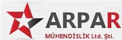 Arpar Mühendislik Ltd Şti