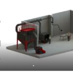 torbalı toz toplama sistemi