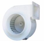BPS 1460-60 Plastik salyangoz fan