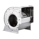 BRV-D Kendinden motorlu çift emişli santrifuj fan