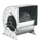 BVR Çift emişli alçak basınçlı radyal fan