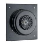 Duvar tipi havalandırma kanal fanı