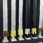 flexible esnek havalandırma kanalı